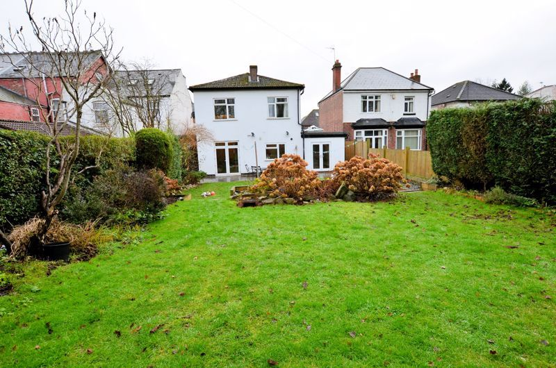 5 bed house for sale in Gillott Road  - Property Image 24