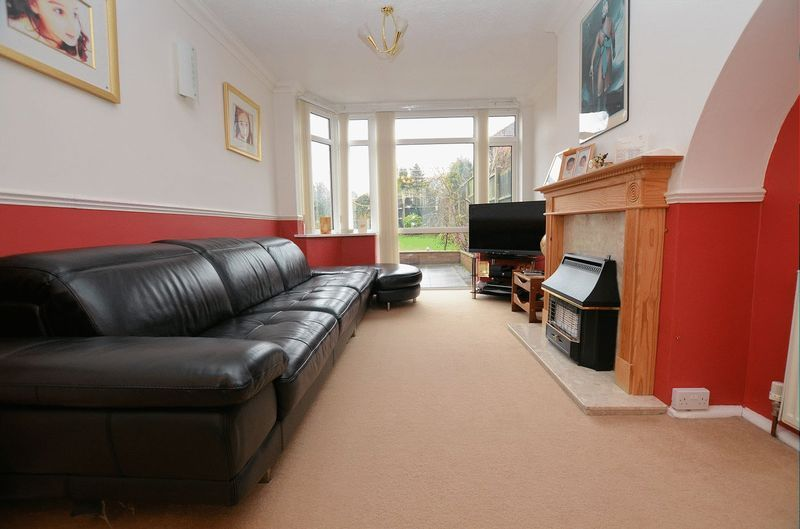 3 bed house for sale in Moat Road 12