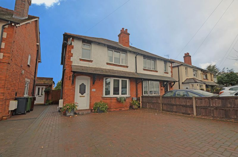 3 bed house to rent in Stourbridge Road, B61