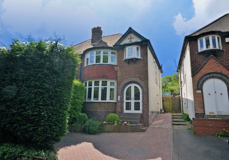 3 bed house to rent in Hagley Road West 1