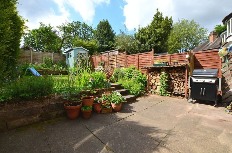 3 bed house to rent in Hagley Road West 12
