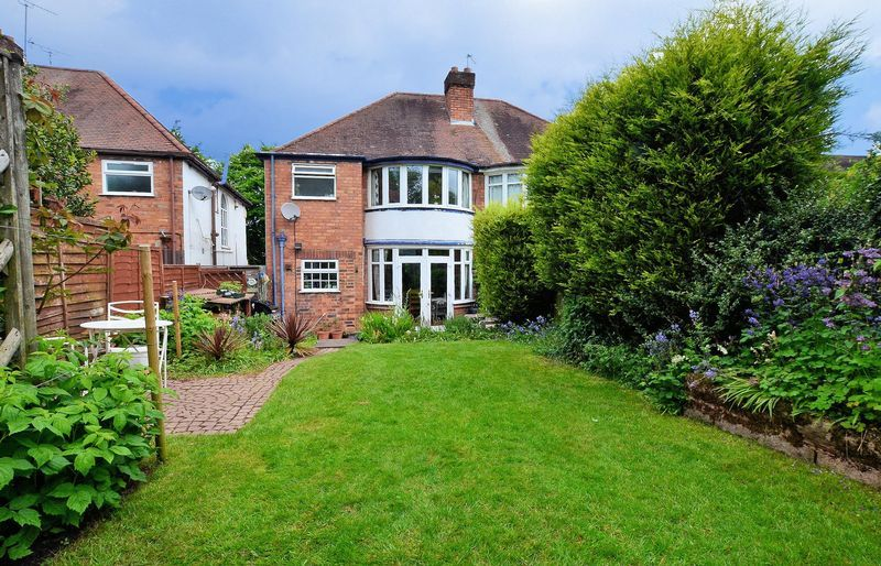 3 bed house to rent in Hagley Road West 6