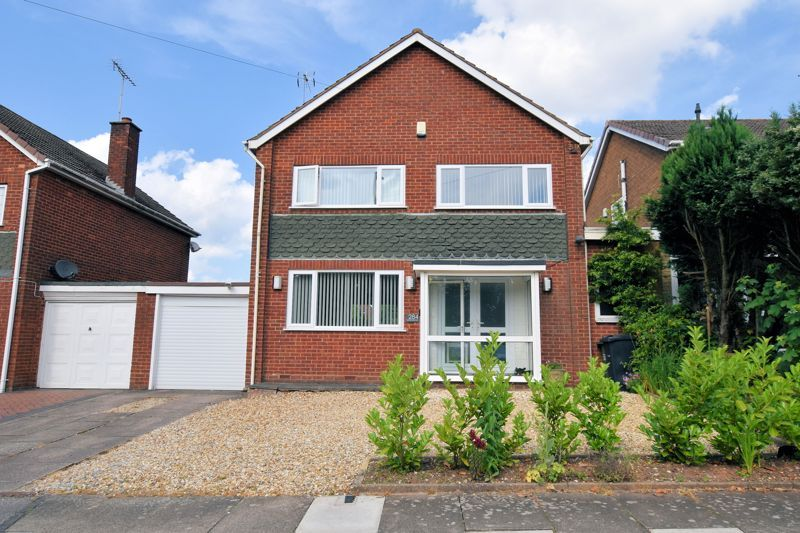 3 bed house for sale in Wolverhampton Road, B68