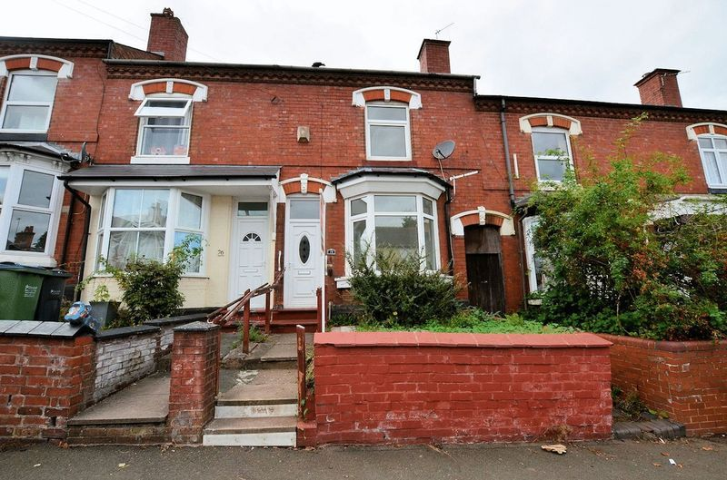 3 bed house for sale in Pargeter Road 1