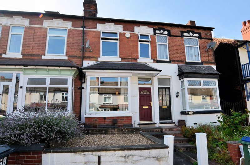 3 bed house for sale in Park Road, B67