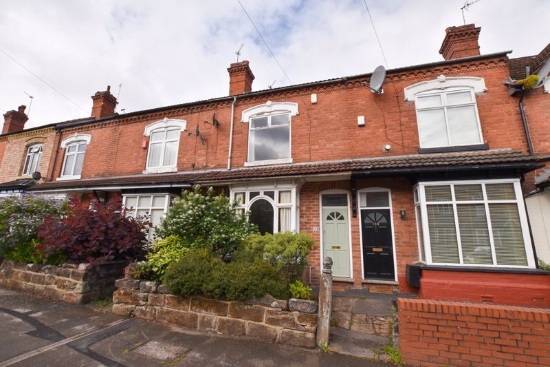 2 bed house to rent in Milcote Road, B67