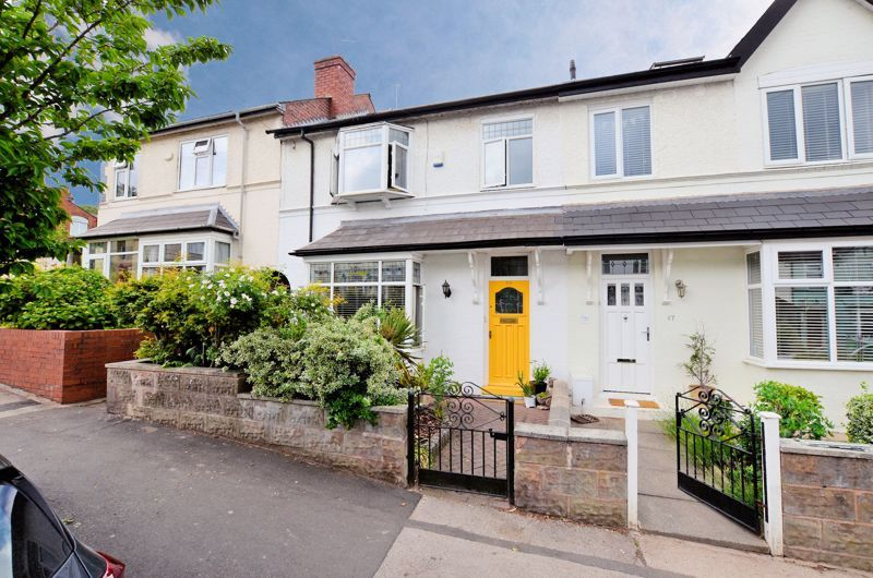 3 bed house for sale in Upper St. Marys Road, B67