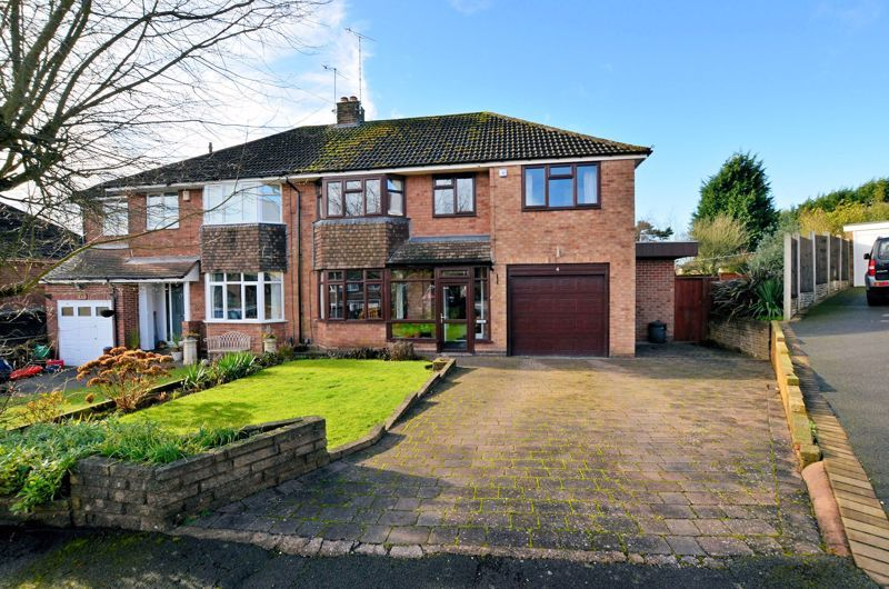 4 bed house for sale in Lavinia Road, B62