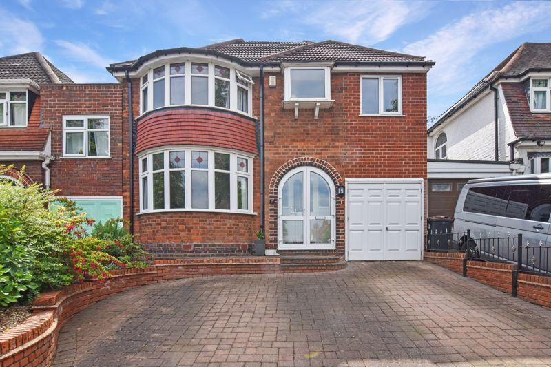 5 bed house for sale in Edenhall Road, B32