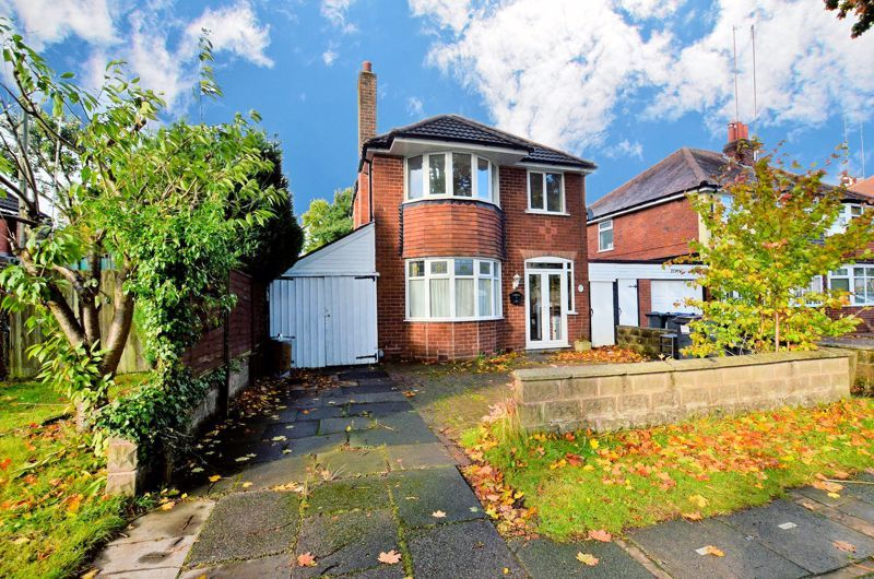 3 bed house for sale in Quinton Lane - Property Image 1