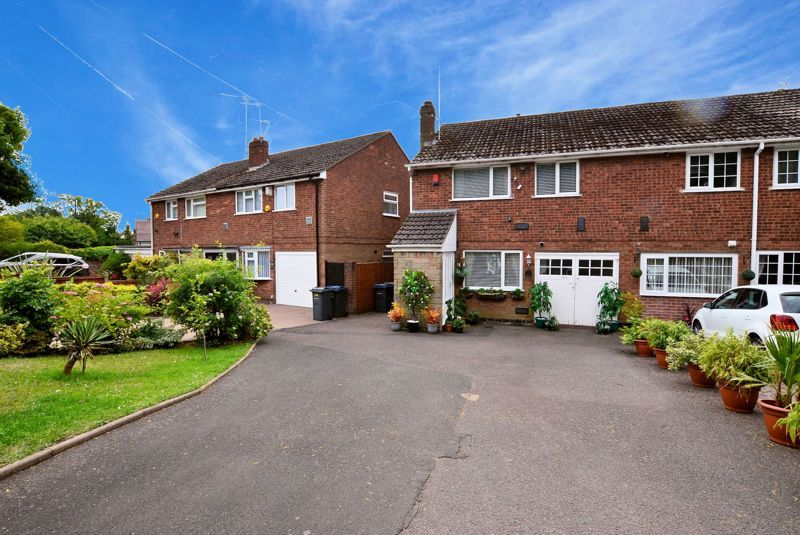 3 bed house for sale in Ridgacre Road, B32
