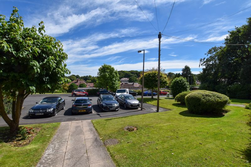 1 bed flat to rent in Leicester Close  - Property Image 9