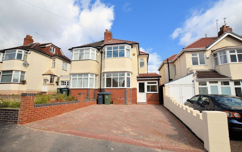 3 bed house for sale in Forest Road, B68