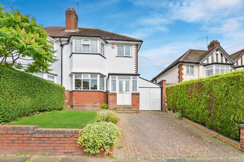 3 bed house for sale in Beech Avenue, B32