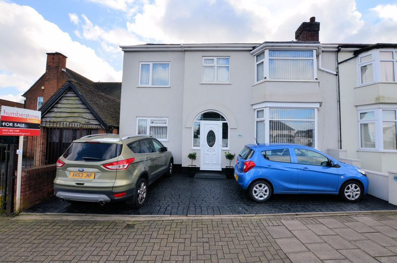 5 bed house for sale in Hagley Road West 1