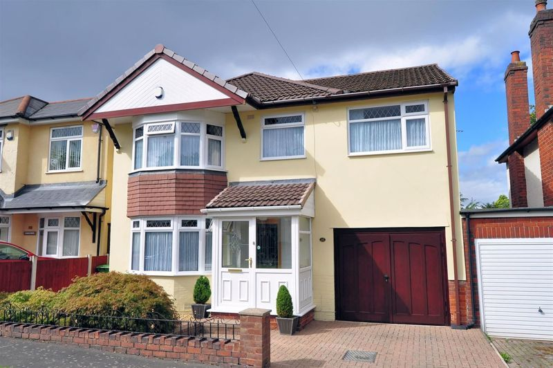 3 bed house for sale in Culmore Road, B62