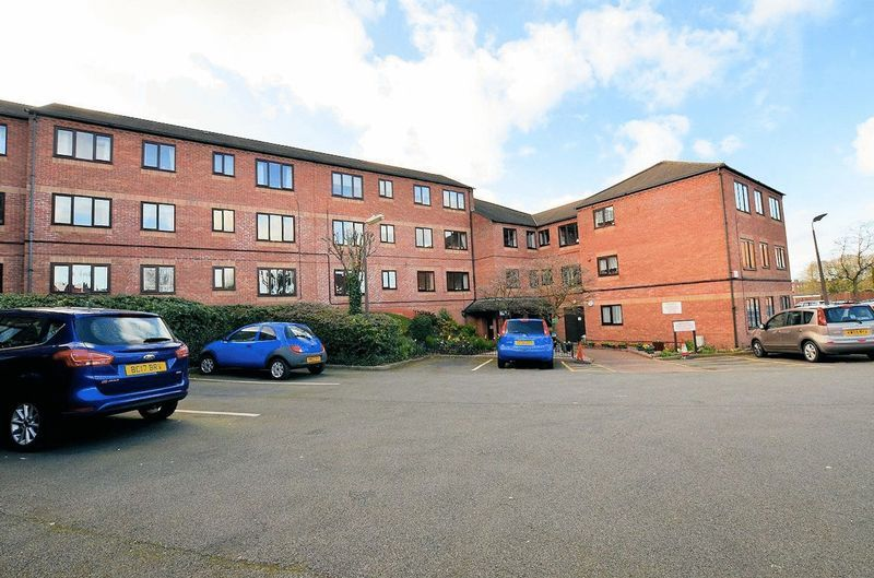 2 bed  for sale in Sandon Road - Property Image 1