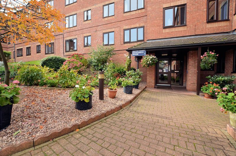 2 bed  for sale in Sandon Road  - Property Image 25