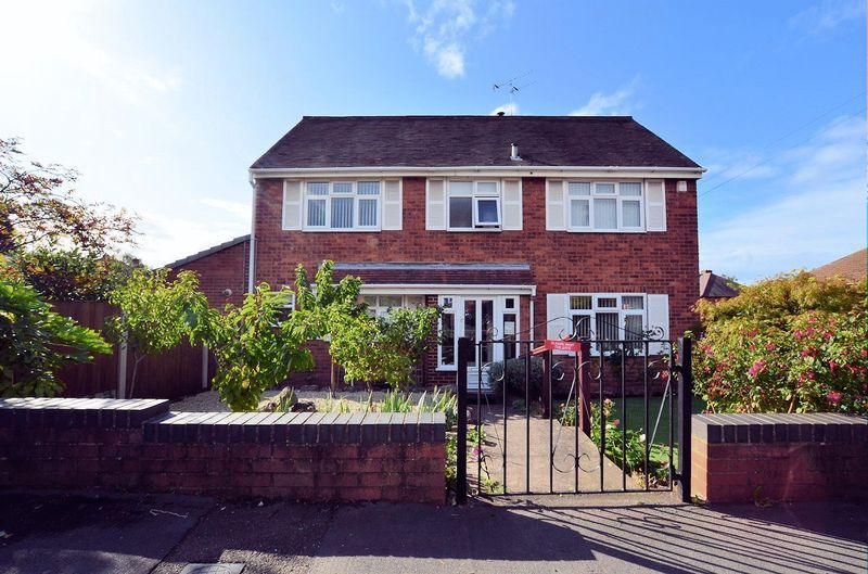 3 bed house for sale in Merrivale Road, B62