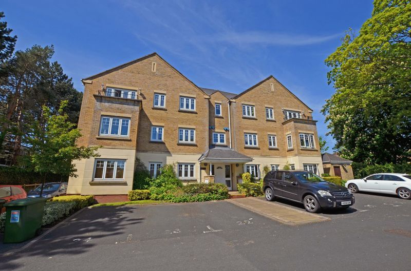 2 bed flat to rent in Union Place, B29