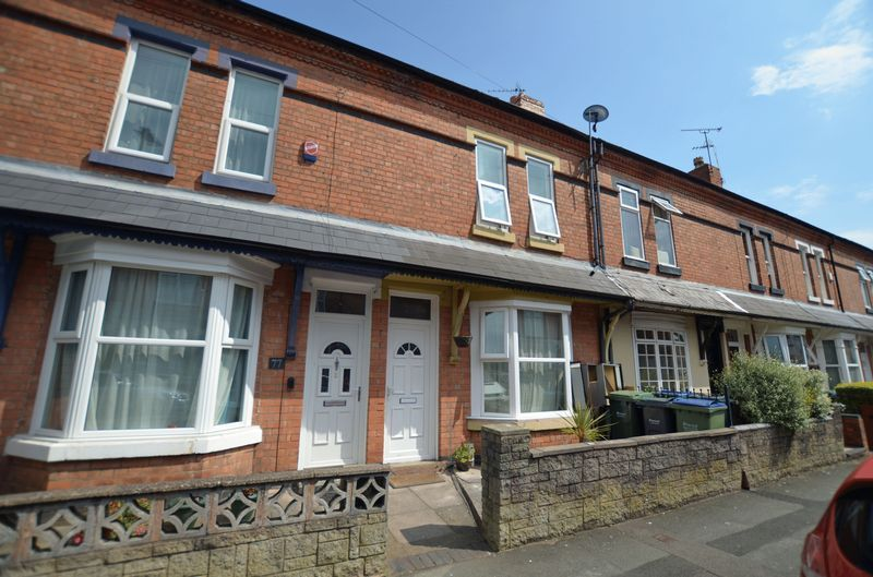 2 bed house to rent in Poplar Road 1
