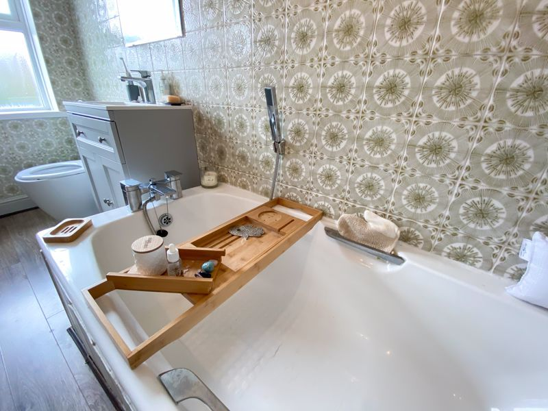 2 bed house to rent in Poplar Road  - Property Image 11