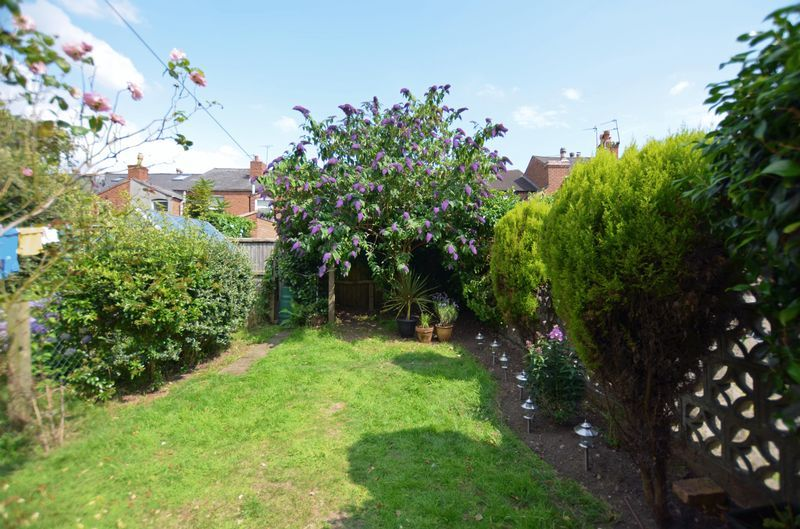 2 bed house to rent in Poplar Road 12