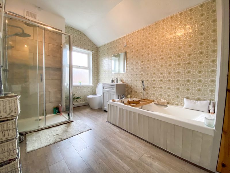 2 bed house to rent in Poplar Road  - Property Image 18