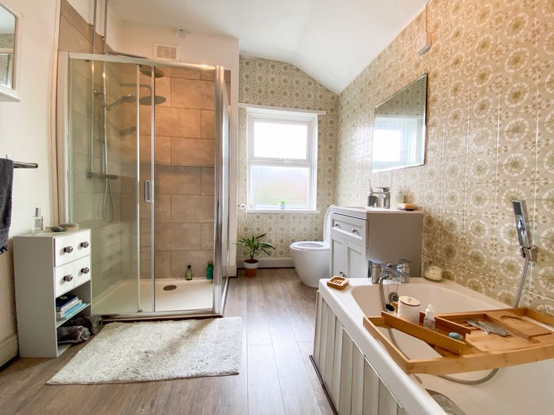 2 bed house to rent in Poplar Road  - Property Image 9