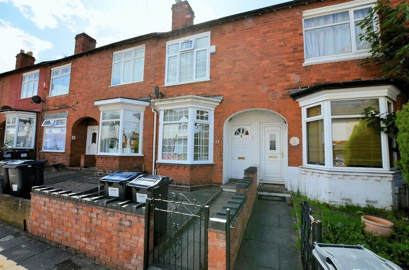 2 bed house for sale in Swindon Road, B17
