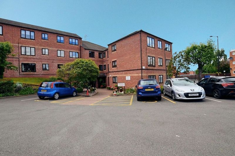 2 bed  for sale in Milton Court, Sandon Road  - Property Image 1