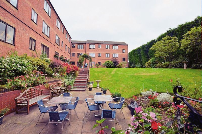 2 bed  for sale in Milton Court, Sandon Road 14