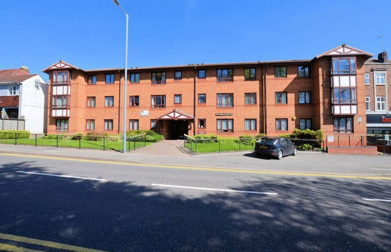 1 bed flat for sale in Hagley Road West 1