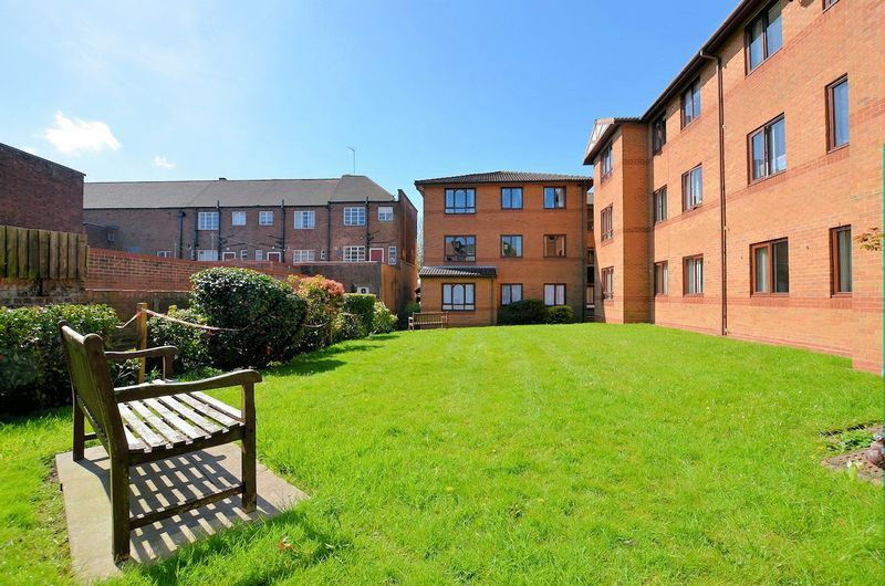 1 bed flat for sale in Hagley Road West 4