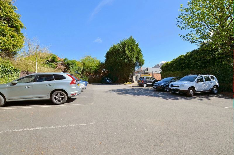 1 bed flat for sale in Hagley Road West  - Property Image 8