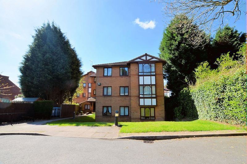 1 bed flat for sale in Hagley Road West 9