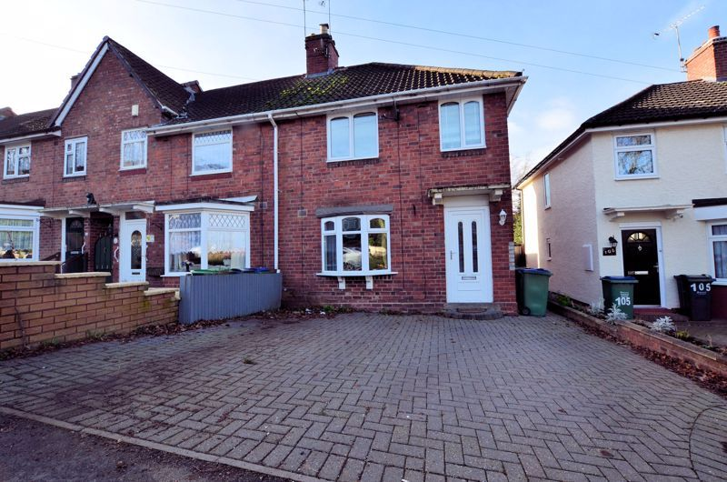 3 bed house for sale in Alexander Road, B67