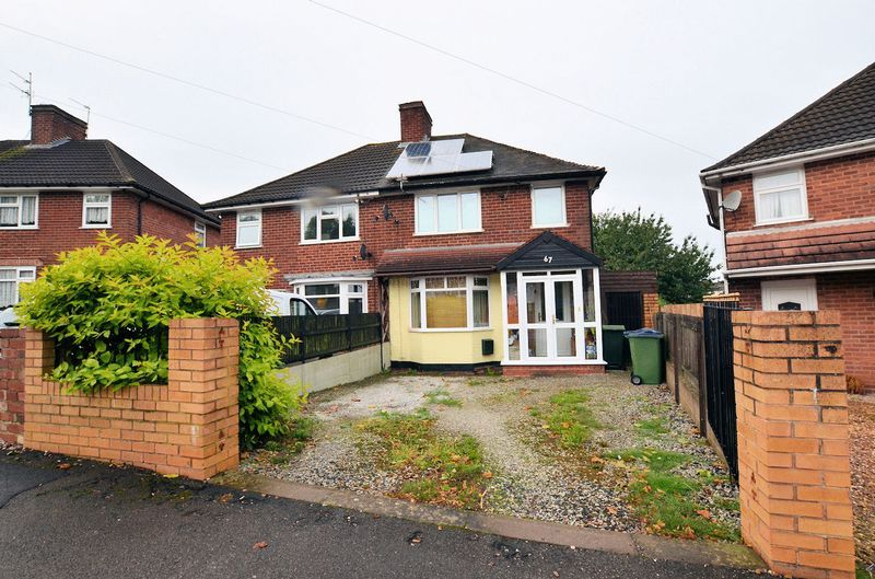 3 bed house for sale in Bodenham Road, B68