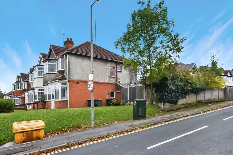 3 bed house for sale in Hagley Road West 17