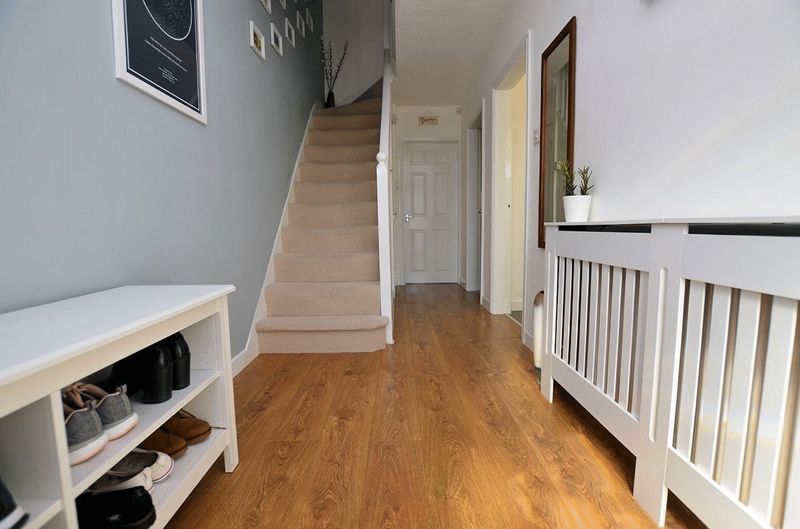3 bed house for sale in Aubrey Road                   2