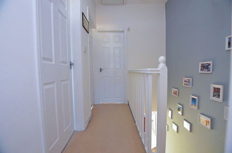 3 bed house for sale in Aubrey Road                   12