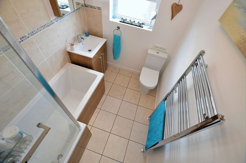 3 bed house for sale in Aubrey Road                   16