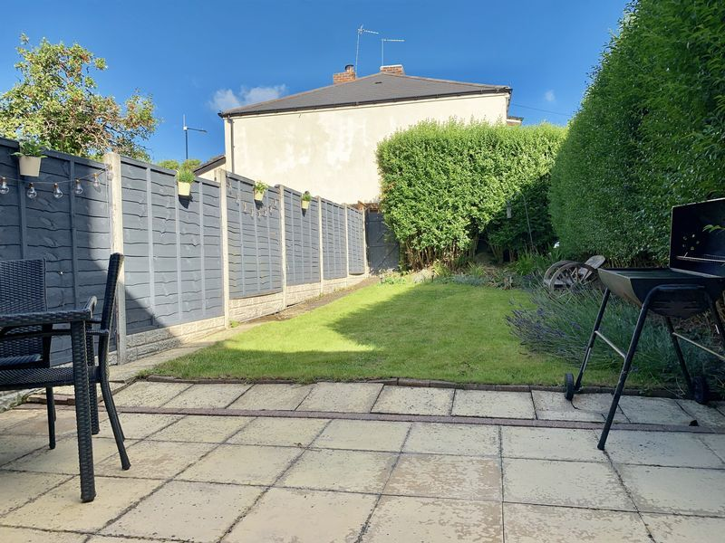 3 bed house for sale in Aubrey Road 18