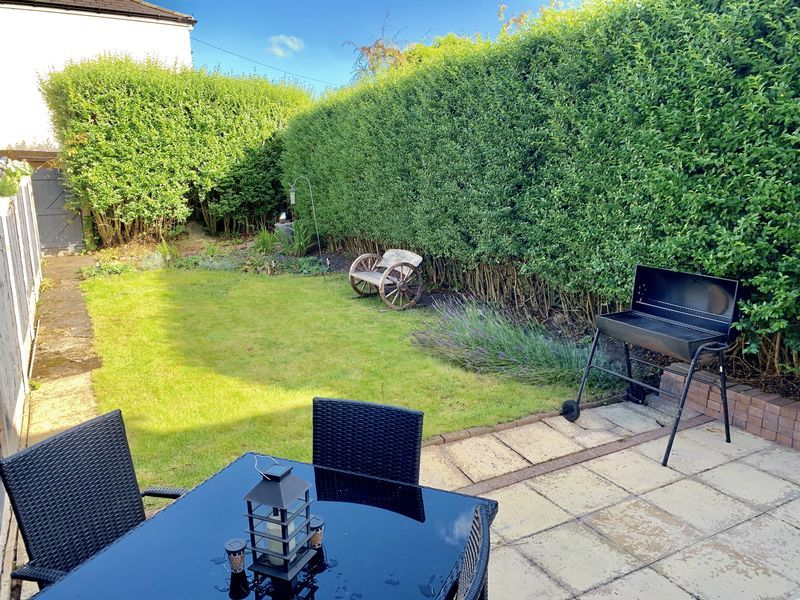 3 bed house for sale in Aubrey Road                    - Property Image 19