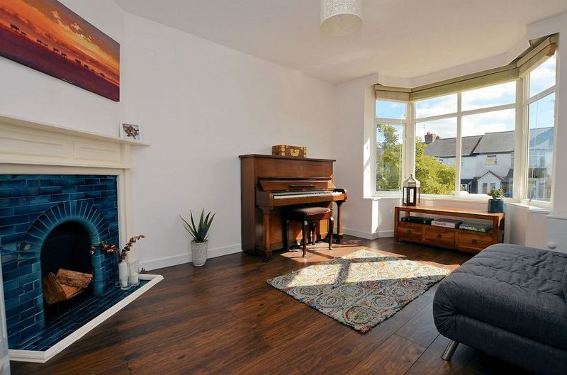 3 bed house for sale in Aubrey Road 3