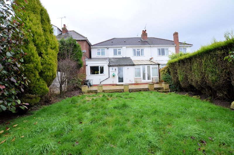 4 bed house for sale in Brandhall Road  - Property Image 19