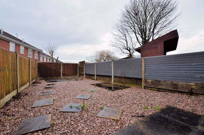 4 bed house for sale in Brandhall Road  - Property Image 20