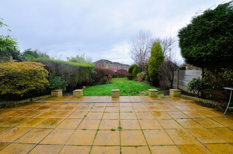 4 bed house for sale in Brandhall Road 8
