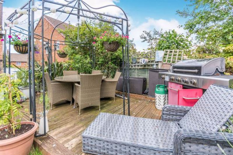 4 bed house for sale in Cornwall Avenue 17