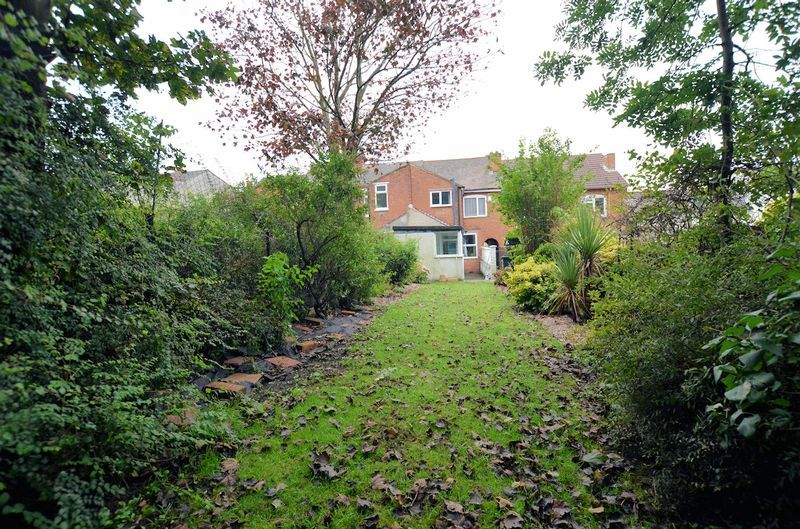 2 bed house for sale in Frederick Road 9